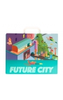 MALETÍN PORTATODO CITY FUTURE