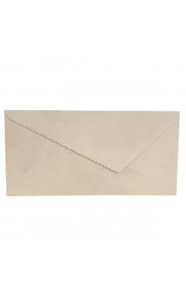 Pack 25 Sobres 503 110x220 Pergamino Edima