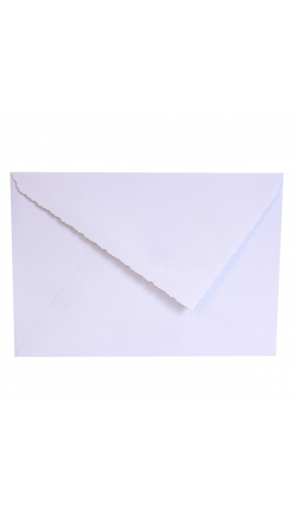 Sobre 140x200 Blanco Edima