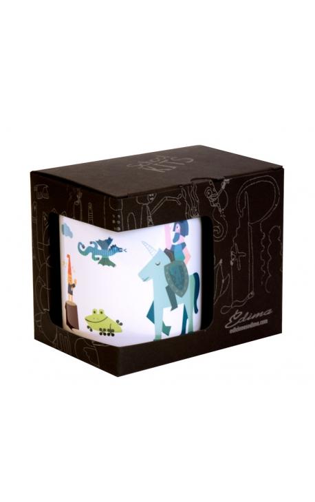 Taza cerámica Edima 300008