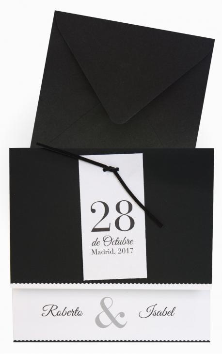 INVITACIÓN DE BODA EDIMA 100.544