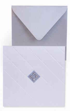 Tarjeta de Boda Edima 100711