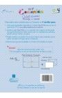 Pack 20 Invitaciones Comunión + Sobre Azul Edima 413851-B