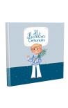Libros de Comunión cuadrado con Estuche Lujo Edima 500855