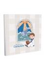 Libros de Comunión cuadrado con Estuche Lujo Edima 500857