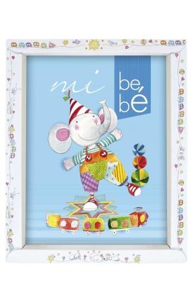 Libro de mi Bebé Edima 570407