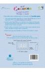 Pack 20 Puntos de Lectura Comunión con Lazo Edima 425854-B