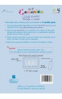 Pack 20 Puntos de Lectura Comunión con Lazo Edima 425609-B