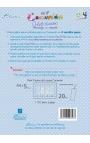 Pack 20 Puntos de Lectura Comunión con Lazo Edima 425610-B