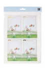 Pack 20 Recordatorios Comunión  Edima 400723-B