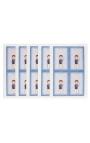 Pack 20 Recordatorios Comunión  Edima 400725B