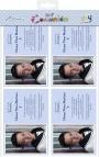 Pack 20 Foto Invitaciones Edima 413841F