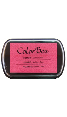 Tinta standard para sellos Edima 690712