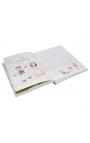 Libro de Firmas Comunión + Maletín Edima 500981