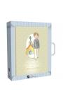 Libro de Firmas Comunión + Maletín Edima 500983