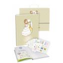 Libro de Firmas Comunión + Maletín Edima 500984