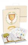 Libro de Firmas Comunión + Maletín Edima 500989