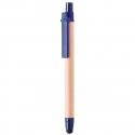 Pack 10 Bolígrafos Ecológico Touch Edima 690082
