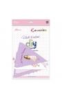 Pack 12 Banderines + 1 Banderín Personalizable Edima 465902-B