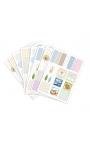 Libros de Comunión cuadrado con Estuche Lujo Edima 500974