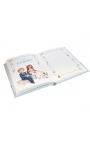 Libro de Firmas Comunión + Memoria USB 8GB Edima U500981