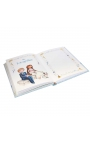 Libro de Firmas Comunión + Memoria USB 8GB Edima U500984