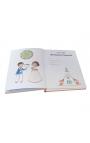 Libro de Firmas Comunión + Maletín Edima 500024