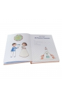 Libro de Firmas Comunión + Maletín Edima 500025