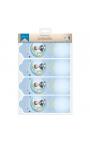 Pack 20 Puntos de Lectura Comunión con Lazo Edima 425023-B