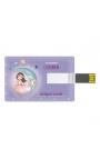 Tarjeta USB 16 Gb. Edima 440024