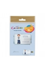 Tarjeta USB 16 Gb. Edima 440975