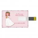 Tarjeta USB 16 Gb. Edima 440976