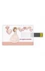Tarjeta USB 16 Gb. Edima 440982
