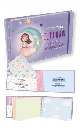 Album Mis Mejores Recuerdos Edima 560024