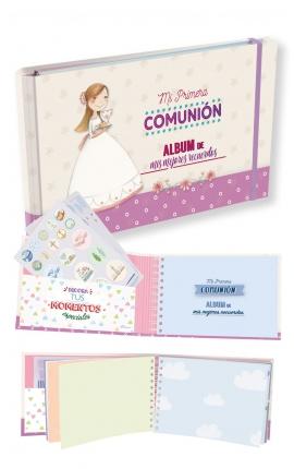 Album Mis Mejores Recuerdos Edima 560028