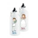 Botella Aluminio termo personalizada