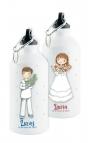 Botella Aluminio personalizada Edima 665101