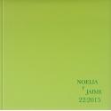 Libro de Firmas Boda Edima 700122